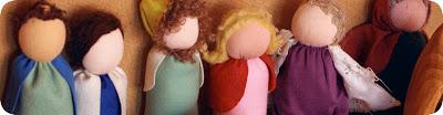 faceless dolls via sanderling waldorf school El ataque a la educación y las escuelas Waldorf