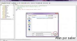 110 watermark 320x240 paso 002 004 Paso 2: Primeros pasos en la programación