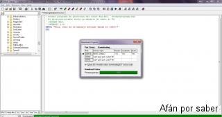 111 watermark 320x240 paso 002 005 Paso 2: Primeros pasos en la programación