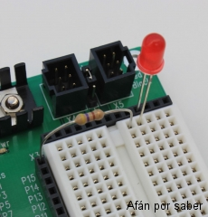 138 watermark 320x240 robotica 034 Paso 3. Circuitos LED