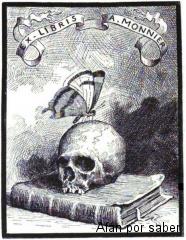 192 watermark 320x240 ex libris a monier Ciencia, científicos y libros