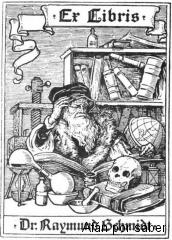193 watermark 320x240 ex libris raymund schmidt Ciencia, científicos y libros