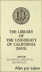 199 watermark 320x240 ex libris uc davis Ciencia, científicos y libros