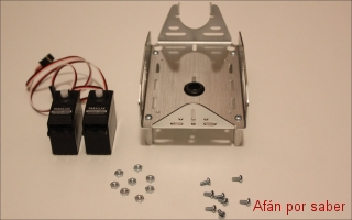 279 watermark 320x240 robotica 054 Paso 5. El montaje