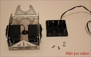 287 watermark 320x240 robotica 062 Paso 5. El montaje