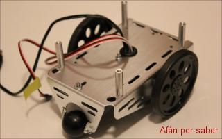 300 watermark 320x240 robotica 075 Paso 5. El montaje
