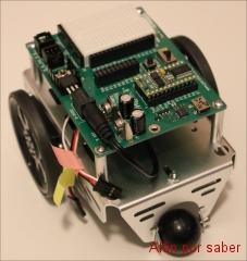 306 watermark 320x240 robotica 081 Paso 5. El montaje