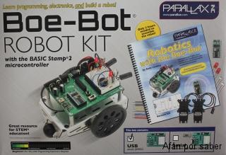 53 watermark 320x240 robotica 001 Boe Bot: descripción