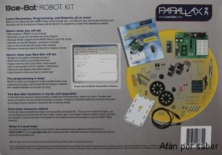 54 watermark 320x240 robotica 002 Boe Bot: descripción