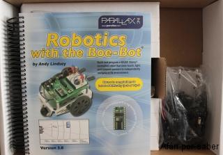 55 watermark 320x240 robotica 003 Boe Bot: descripción