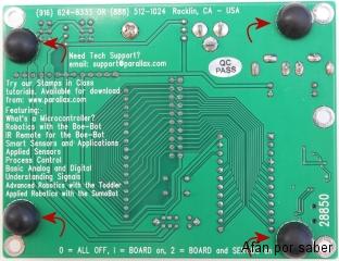 77 watermark 320x240 robotica 017 Paso 1: Instalación del software y conexión de la tarjeta Home Work al PC