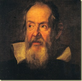 Galileo sustermans EL MENSAJERO DE LAS ESTRELLAS