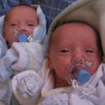 gemelos monocigoticos 150x150 Yo también soy raro
