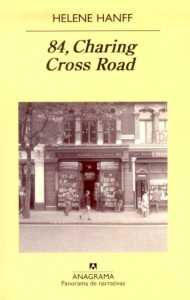 portada libro 190x300 84, CHARING CROSS ROAD