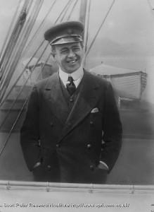 Scott en el puente del Terra Nova 1910 219x300 LA MUERTE HELADA
