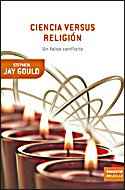 book 594 cover Ciencia versus religión