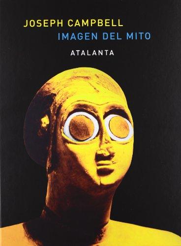 book 1157 cover Imagen del mito