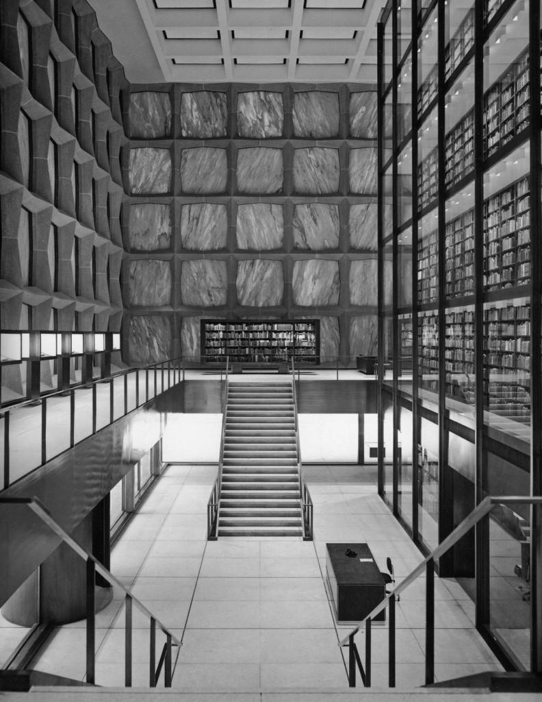 Interior3 792x1024 El arca de la sabiduría