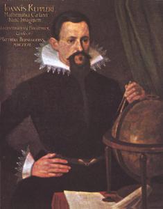 Johannes Kepler 235x300 JOHANNES KEPLER.  Pasado y futuro de la astronomía.