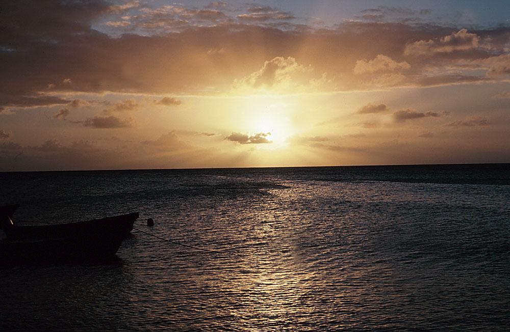 La mar La mar