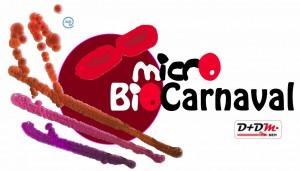 Logo micro Biocarnaval 2013 300x171 Stradivarius y la microbiología, perfecta armonía