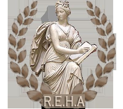 Red española de historia y arqueología