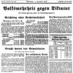328px Vossische 1932 0108 205x300 150x150 Einstein, la importancia de la educación