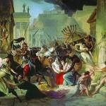 Genserico saquea Roma en el 455 150x150 A vueltas con los titulares tendenciosos: la construcción de las pirámides egipcias