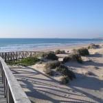 Playa de la Barrosa 150x150 Practicando en las tertulias literarias de ciencia. El ludión