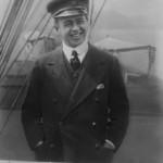 Scott en el puente del Terra Nova 1910 219x300 150x150 Ernest Schakleton, líder indiscutible