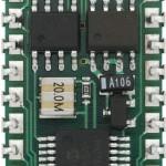 microcontrolador 150x150 Paso 3. Circuitos LED