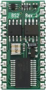 microcontrolador 155x300 Paso 1: Instalación del software y conexión de la tarjeta Home Work al PC