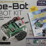 robotica 001 redux 150x150 Paso 3. Circuitos LED