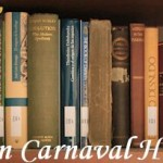 Logo VII Edicion Carnaval Humanidades 150x150 Comienza la VII edición del Carnaval de Humanidades