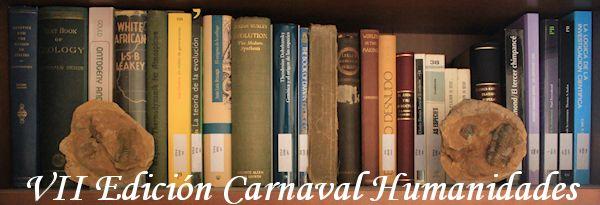 Logo VII Edicion Carnaval Humanidades Comienza la VII edición del Carnaval de Humanidades