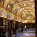 Biblioteca Escorial2 150x150 Participaciones en la VII Edición del Carnaval de Humanidades