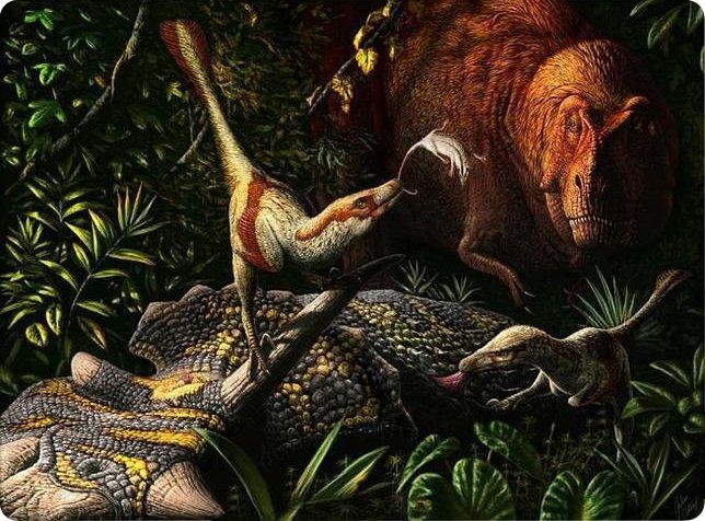 Acheroraptor Siete días ... 16 a 22 de diciembre