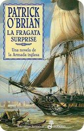 La fragata surprise Los libros que he leído este año