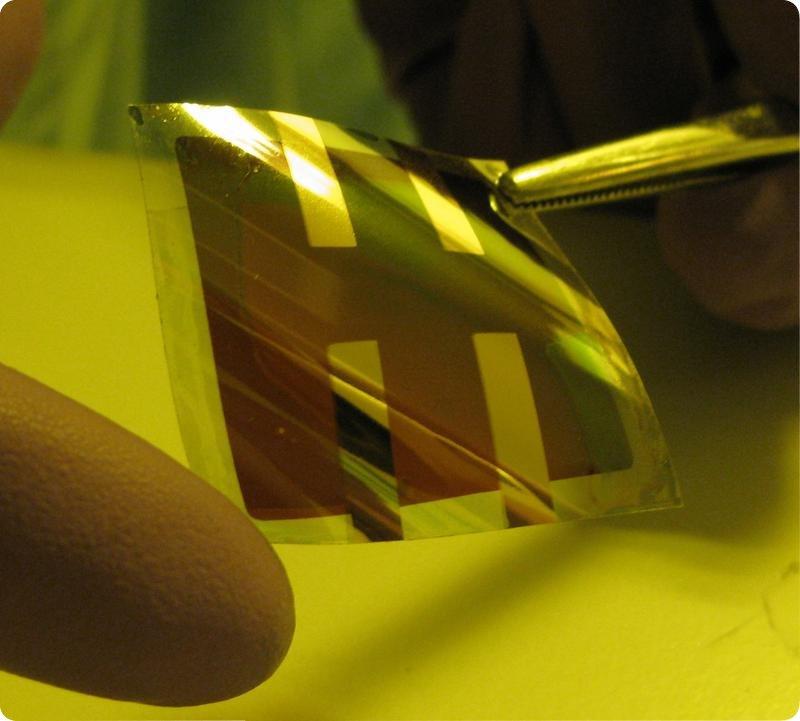 Laamina fotovoltaica Siete días ... 23 a 29 de diciembre