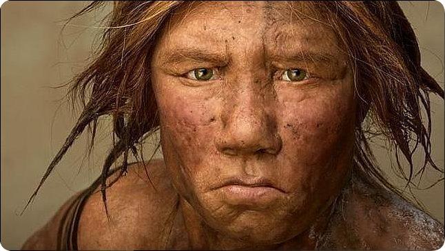 Mujer neandertal Siete días ... 16 a 22 de diciembre