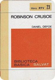 Robinson Crusoe Los libros que he leído este año