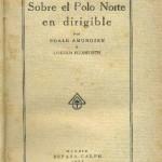 Sobre el Polo Norte 150x150 Vuelven las Tertulias Literarias de Ciencia