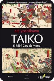Taiko Los libros que he leído este año