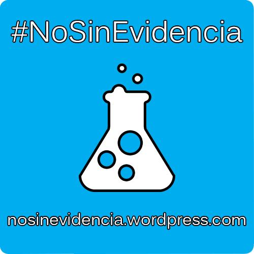 logo cuadrado #NoSinEvidencia