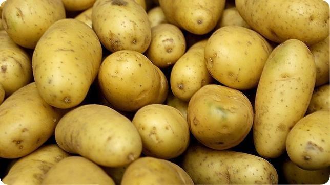 patata Siete días ... 17 a 23 de febrero
