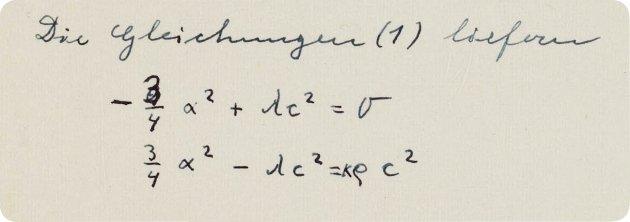 Einstein Siete días ... 24 de febrero a 2 de marzo