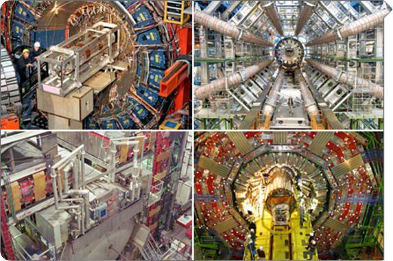 LHC Siete días ... 17 a 23 de marzo