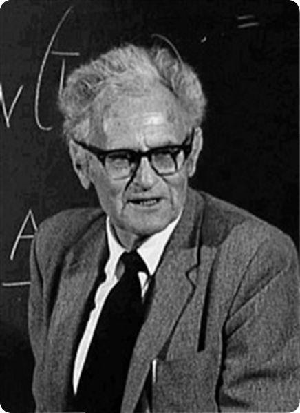 Max Kleiber Los números de la biología (y II)