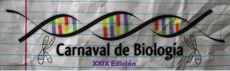 carnaval Los números de la biología (I)