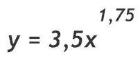 datos en formula1 Los números de la biología (I)